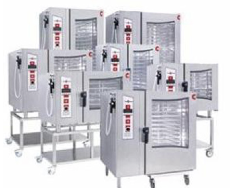 Convotherm Ovens