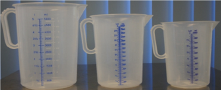 Measuring Jugs by GaP Solutions