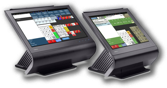 Toshiba TCx Wave POS by GaP Solutions