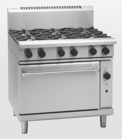 Cooktop Ovens