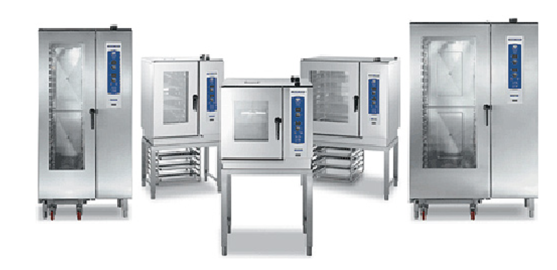 Blue Seal ovens