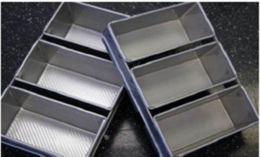 Bread Pans by GaP Solutions
