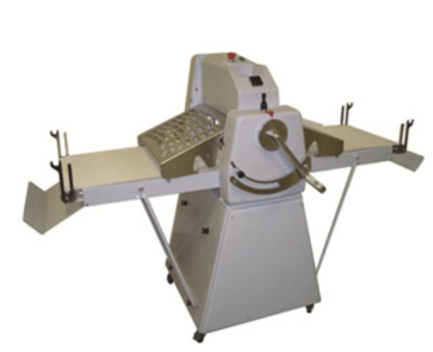 Craftsman Floor Pastry Sheeter from GaP Solutions