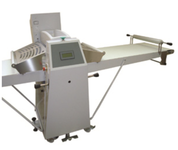 Craftsman Semi Automatic Floor Pastry Sheeter