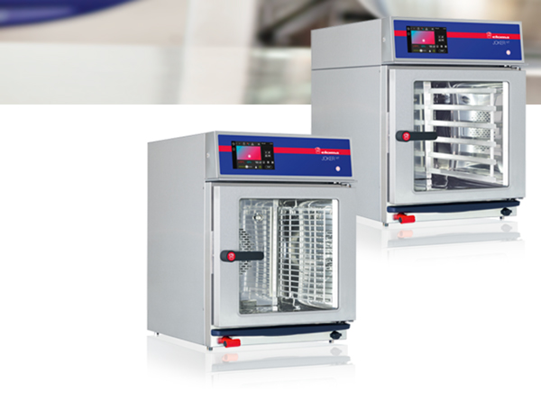 Eloma Joker Combi Oven available from GaP Solutions