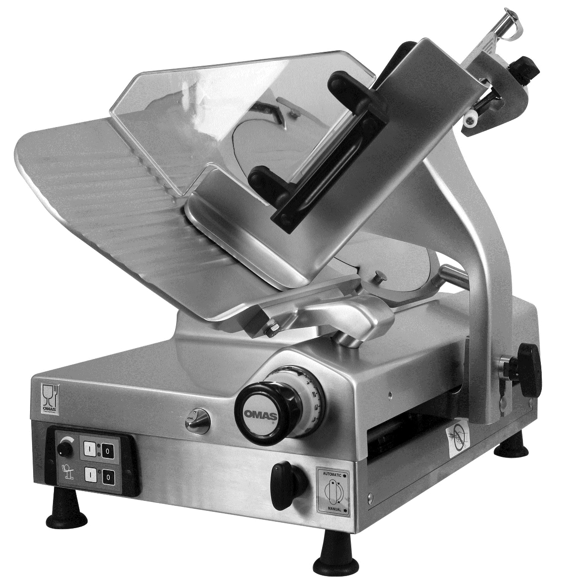 CX Series Slicer
