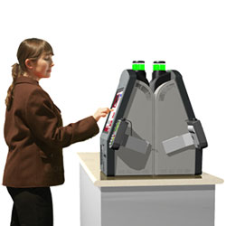 Self Service Checkouts by GaP Solutions