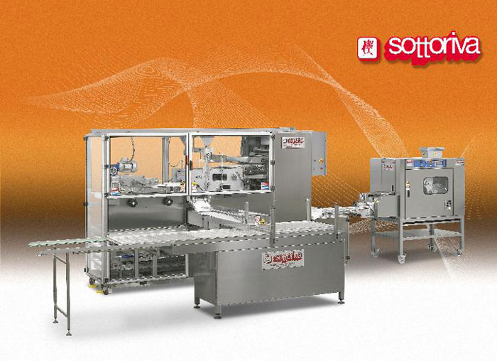 Sottoriva Mini Roll Line