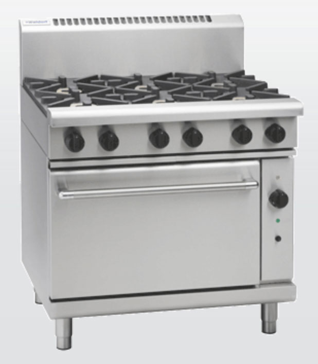 Waldorf Cooktop Convection Oven by GaP Solutions