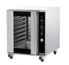 Bakery Provers & Retarder Provers